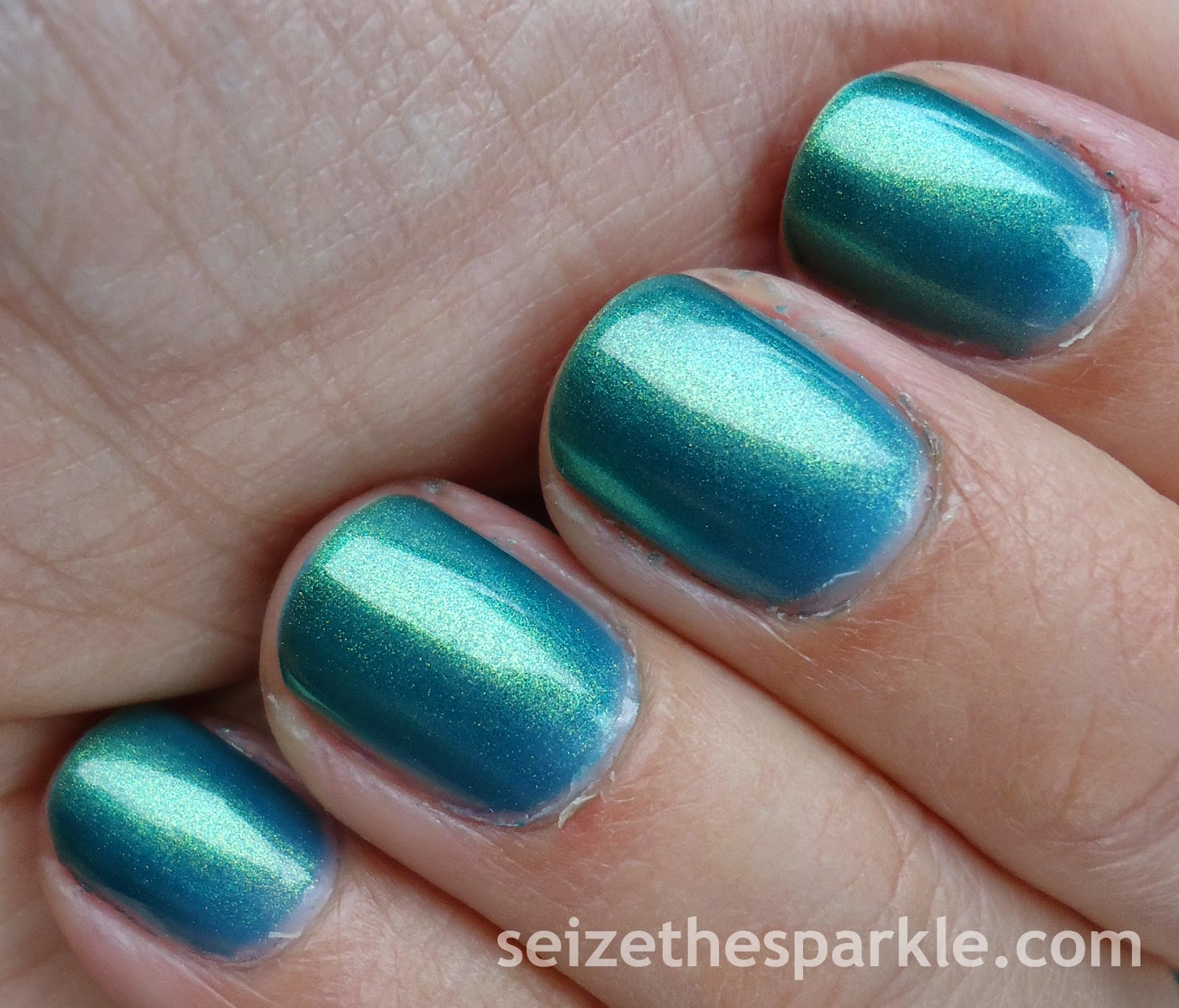 SinfulColors Sheer Flight