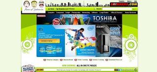 Toko Kamera Online Favorit Di Indonesia