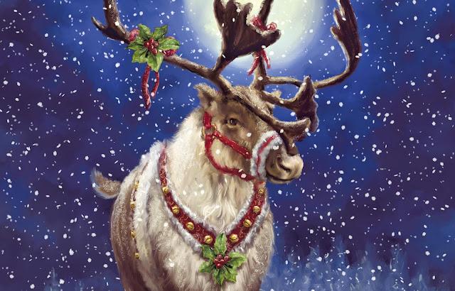 beautiful christmas art mind blowing