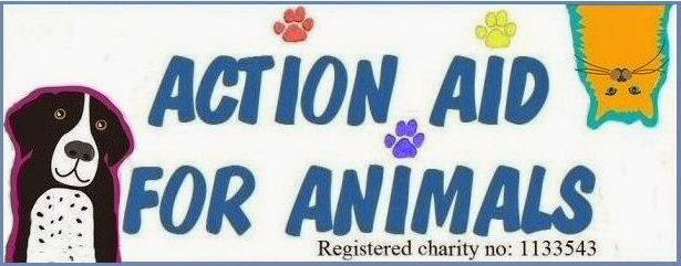 Action Aid for Animals  - Urgent Appeals