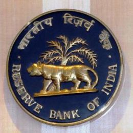 RBI Limits Banks' Investment In Non-Financial Services Firms