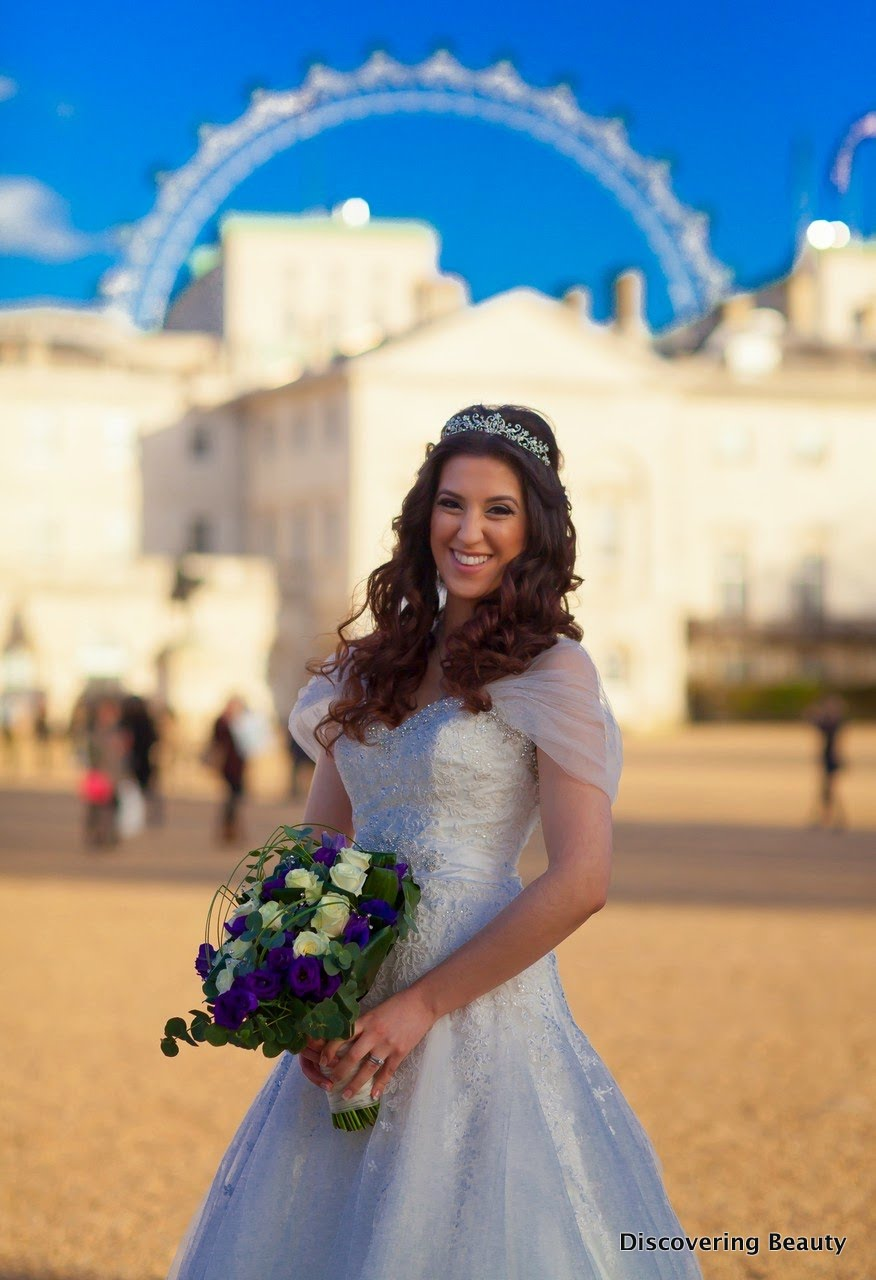london bride london eye