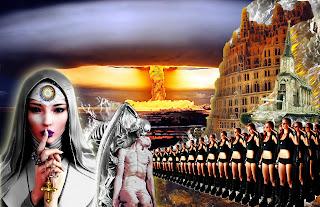 Vatican Illuminati, Satanism in the Doctrine and New World Order Exposed!