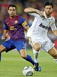 Así llegan Real Madrid y Barcelona al derbi español