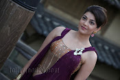 Kajal Agarwal Photos from Jilla Movie-thumbnail-7