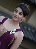 Kajal Agarwal Photos from Jilla Movie-cover-photo