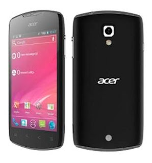 Harga Acer Liquid Glow