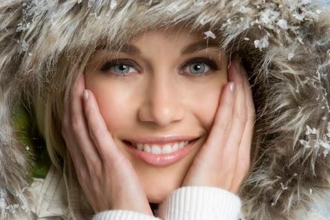Proteger nuestro rostro del frío - Cuidados para rostro