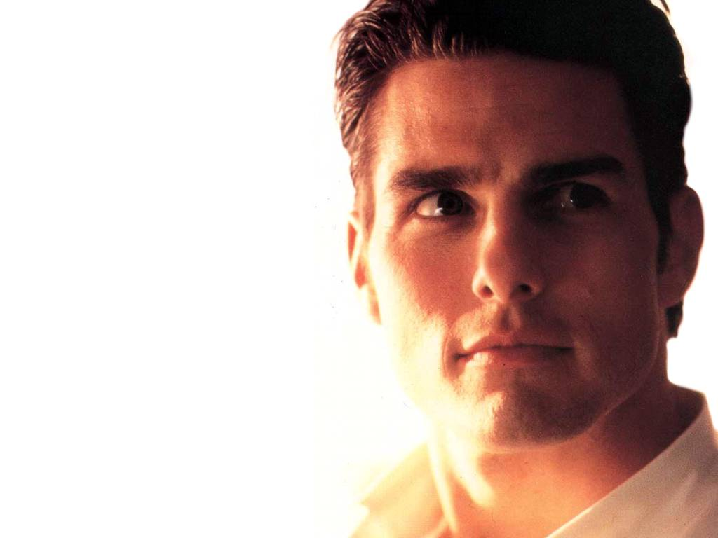Tom Cruise - Wallpapers