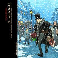 Club de lectura infantil, El conte de Nadal
