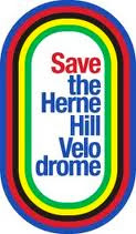 Save the Herne Hill Velodrome