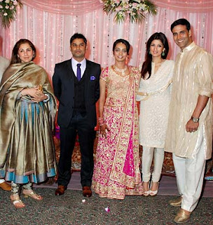 Akshay Kumar Family Tree 2