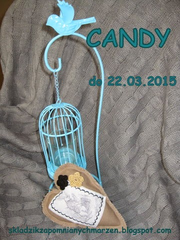 Candy do 22 marca