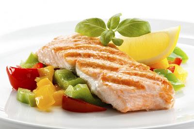 La importancia de fraccionar la dieta