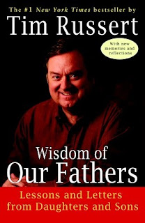 Wisdom of Our Fathers Book Cover