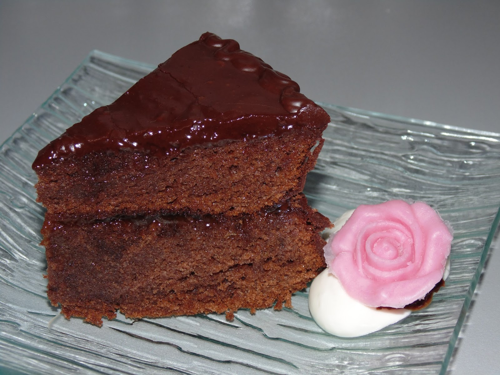 Sacher Torte Recipe Including Photos Life In Luxembourg