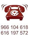 O POR TELEFONO
