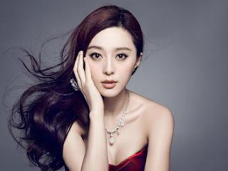 Fan Bingbing 范冰冰 Wallpaper HD 10