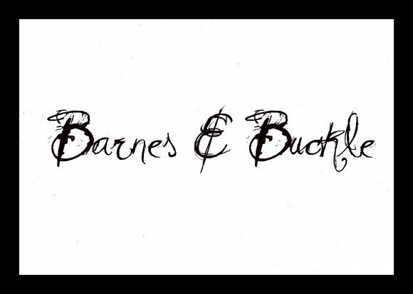Barnes & Buckle