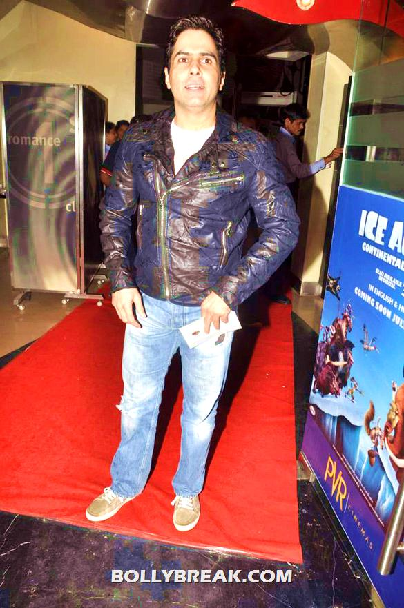 Aman Verma - (21) - Bollywood & TV Celebs at the Premiere of 'The Dark Knight Rises'