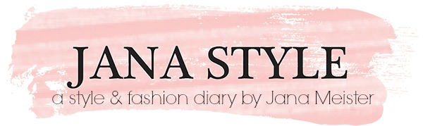 JANA STYLE | Kansas City Fashion Blogger