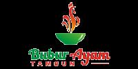 BUBUR AYAM TAMBUN