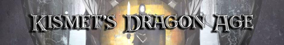 Kismet's Dragon Age