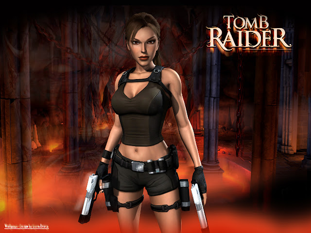 Tomb Raider I v1.0.25RC APK