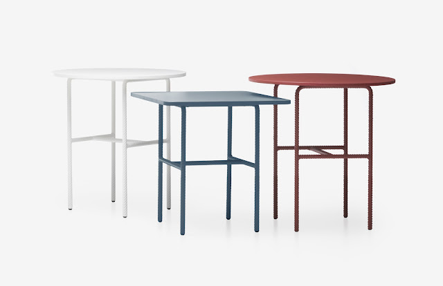 Sylvain Willenz Candy for Cappellini