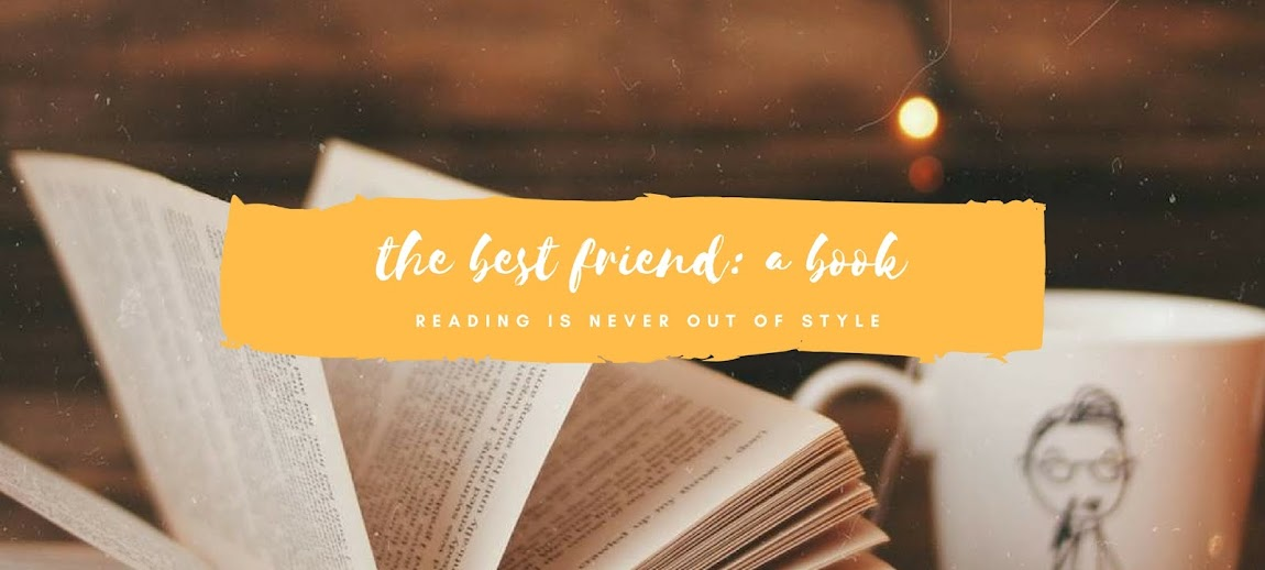 The Best Friend: A Book