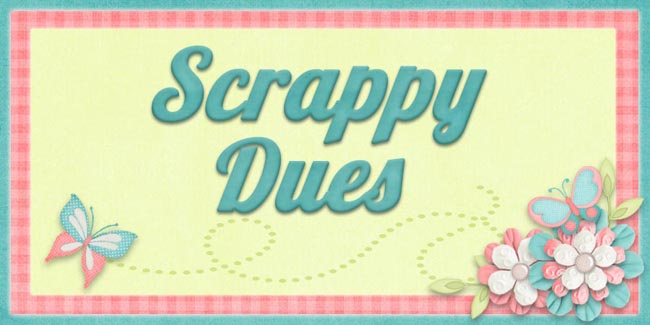 Scrappy Dues