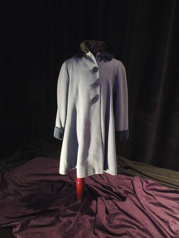Mary Poppins Jane Banks coat
