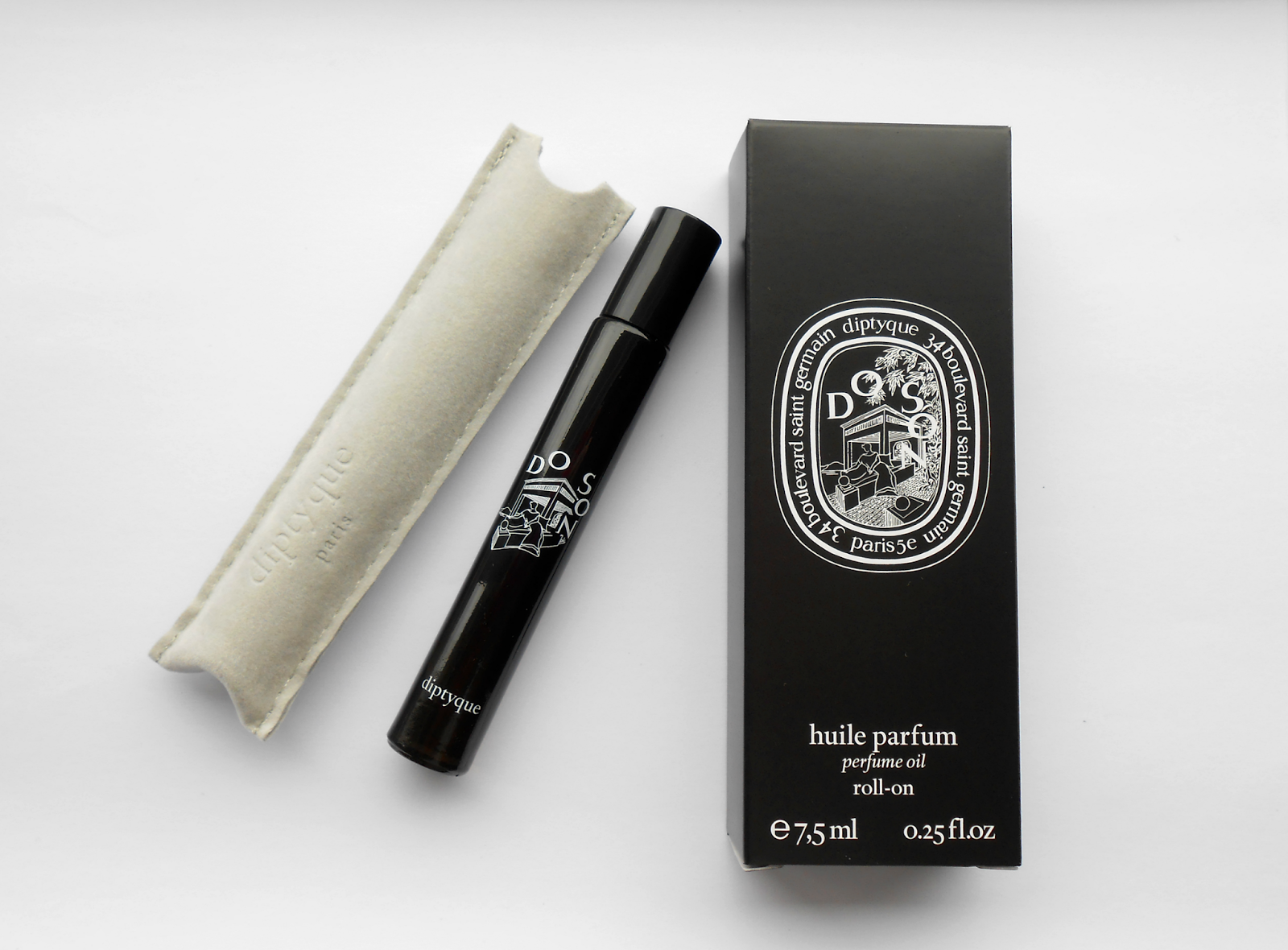 Diptyque Do Son Fragrance Review
