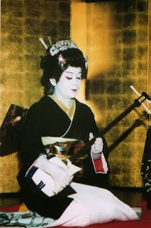 shamisen japanese music
