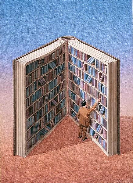 La magia de los libros Gurbuz+dogan+eksioglu