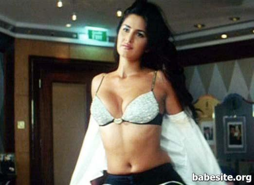 Katrina kaif breast
