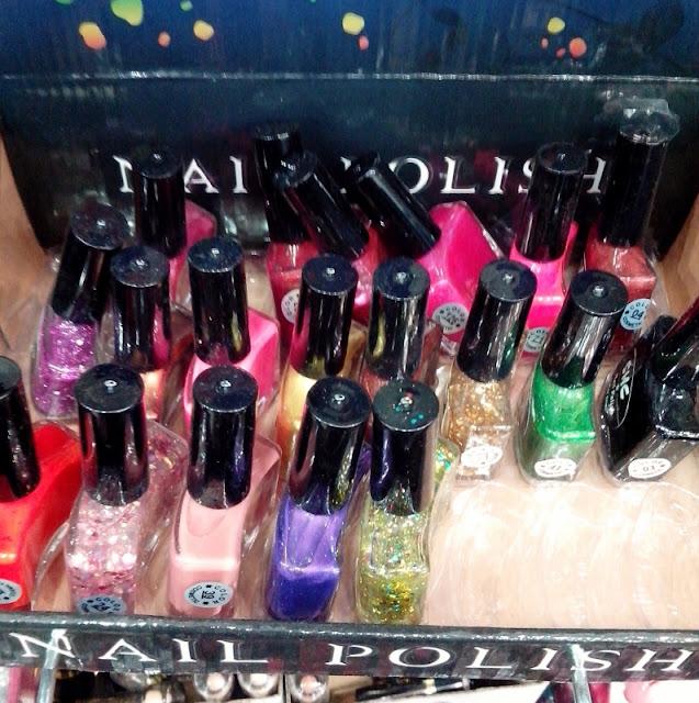 Copias de cosmeticos Anna Sui