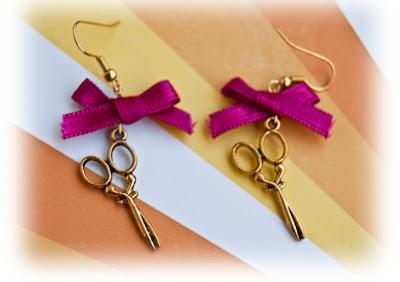 Panic Design Handmade Scissors