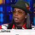 Trinidad James talks the N-Word on CNN