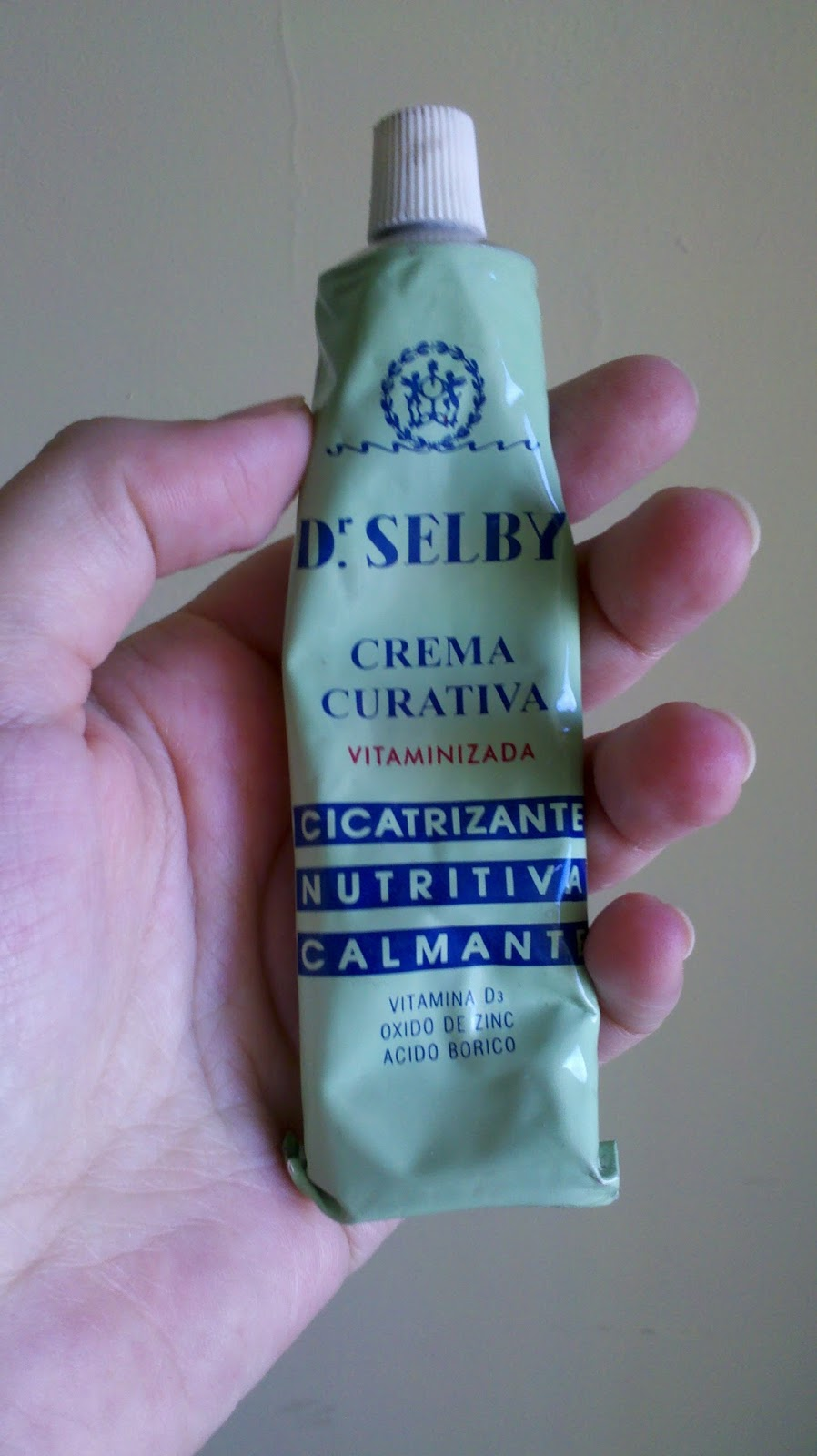 macril crema para que sirve