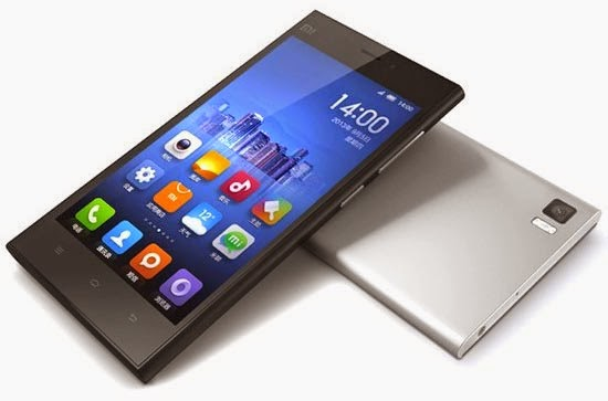 Daftar Harga Hp Xiaomi Mei 2015