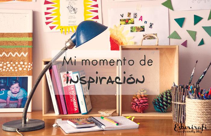 La inspiración me viene por momentos, ya sea en la cocina, delante del ordenador o de una pared en blanco, cuando llega no puedo parar. Y eso me pasó el otro día con la pared en blanco de nuestro cuarto de estudio.