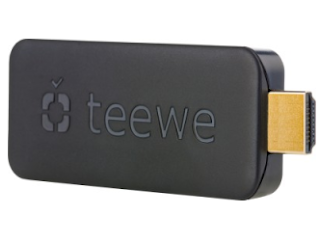 Flipkart : Buy Teewe 2.0 HDMI Streaming Device Selector Box at just Rs.999 Stream at 1080p Full HD BuyToEarn