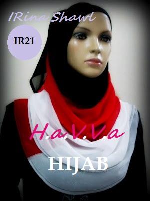 Irina Shawl