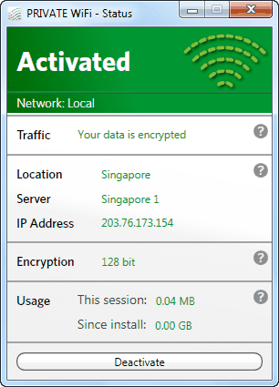Cara Daftar Account VPN Free/Gratis.
