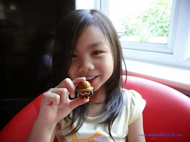 Moshi Monsters figures, collectible moshlings, win moshi monsters