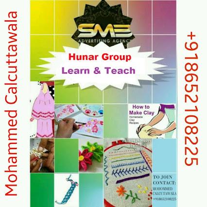 SMB LEARN & TEACH