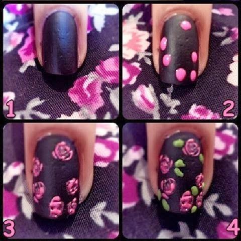 nail designs, nail technician courses