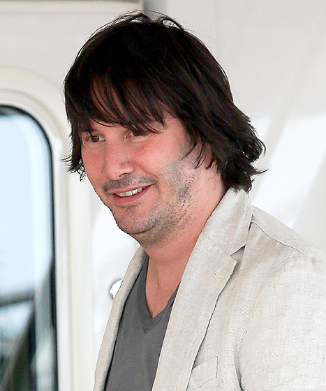 Gallery For > Keanu...