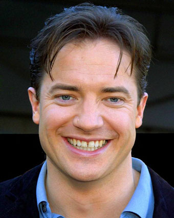brendan fraser 2011. Monday, April 4, 2011